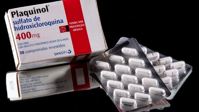 EEUU suspende pruebas con hidroxicloroquina tras comprobar su nula eficacia en coronavirus. (Foto: Getty Images/archivo)