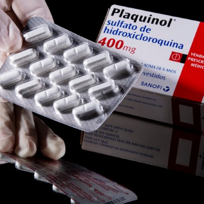 Hidroxicloroquina no frena las muertes por coronavirus, señala la OMS