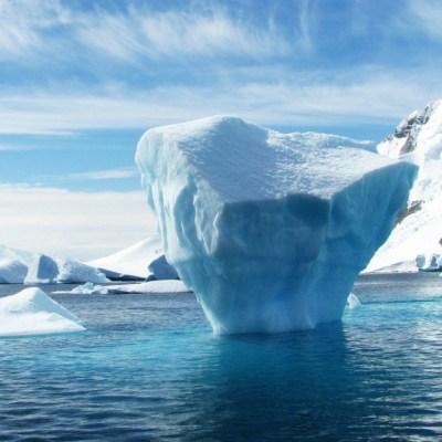 Científicos reportan indicios de incendios 'zombis' en el Ártico