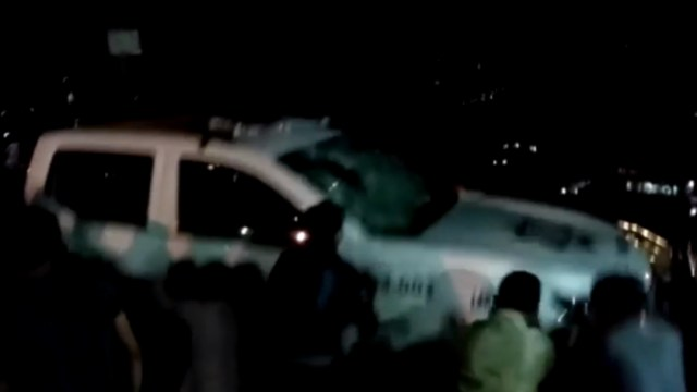 Investigan actos violentos en San Andrés Larrainzar, Chiapas