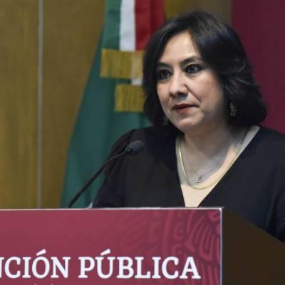Secretaría de la Función Pública realiza ajustes en equipo