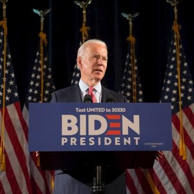 Joe Biden, candidato presidencial demócrata, se reunirá con familia de George Floyd