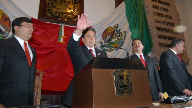 Exgobernador de Coahuila se declara culpable de lavado de dinero en EEUU