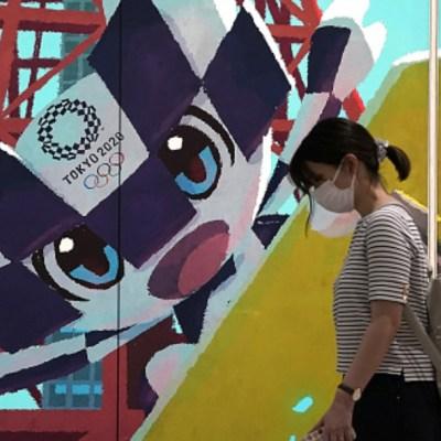 Directivo de los Juegos de Tokio aceptaría otro retraso por Covid-19