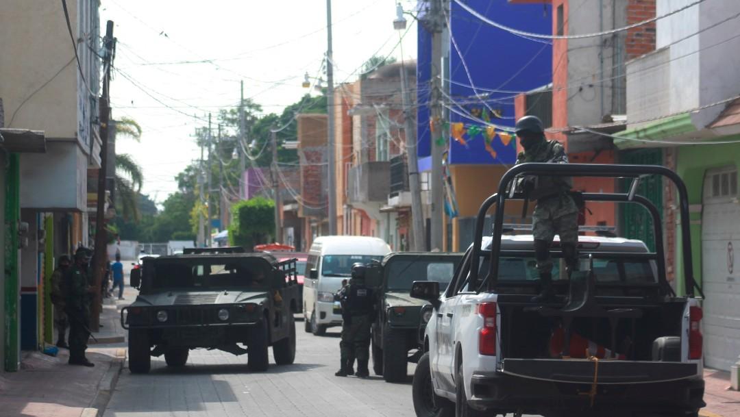 Liberación de familiares de 'El Marro' politizan la seguridad en Guanajuato
