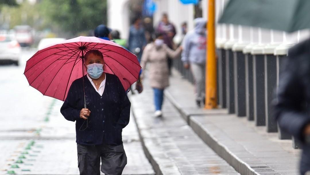 lluvias en méxico provocadas por onda tropical