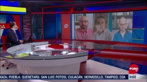 FOTO: 14 de junio 2020, los mensajes del gobierno de mexico ante la pandemia covid