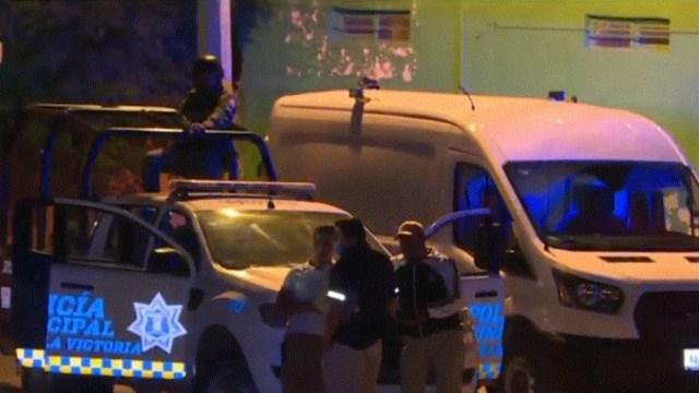 Foto: Matan a siete personas en Dolores Hidalgo, Guanajuato