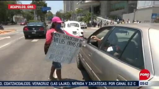 FOTO: 6 de junio 2020, medidas sanitarias en los estados mexicanos ante coronavirus hoy 6 de junio