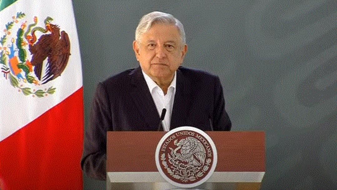 México enviaría combustible a Venezuela, si lo solicita — AMLO