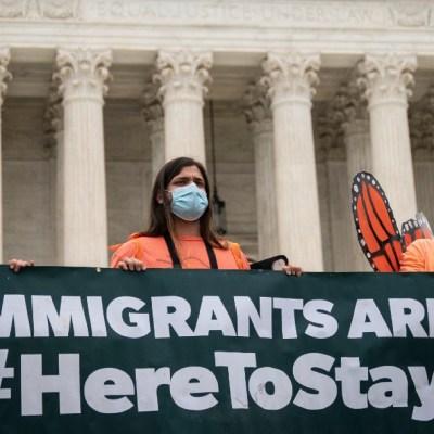 Obama, 'feliz' por los dreamers, tras fallo del Supremo sobre DACA