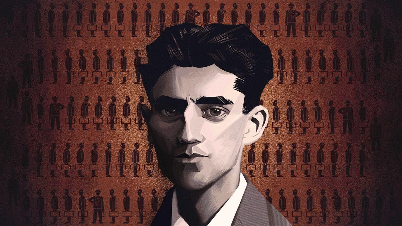 Franz Kafka Y Su Concepto De Lo Kafiano, Obra, Ilustración