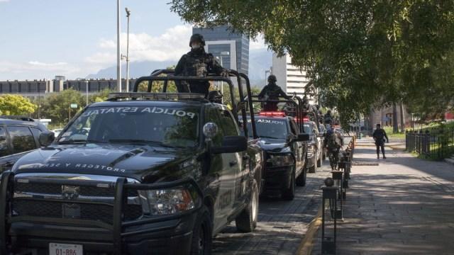 Matan a niña de 5 años durante una ataque en Monterrey