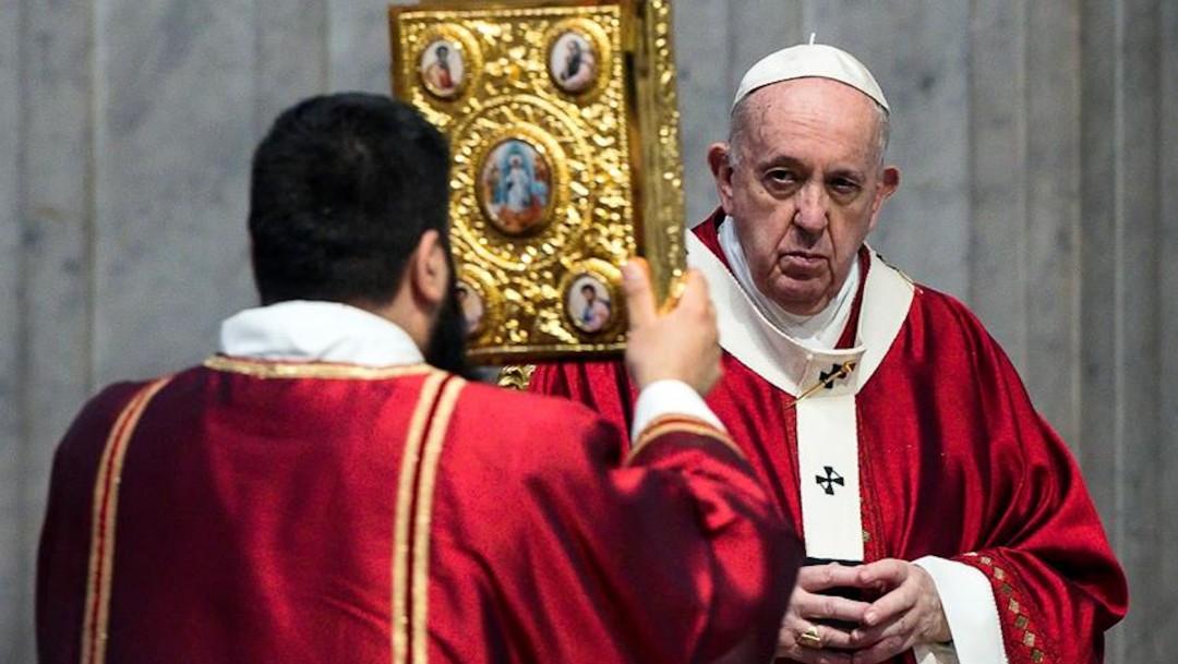 El papa Francisco pide rezar por los gobernantes en vez de insultarlos
