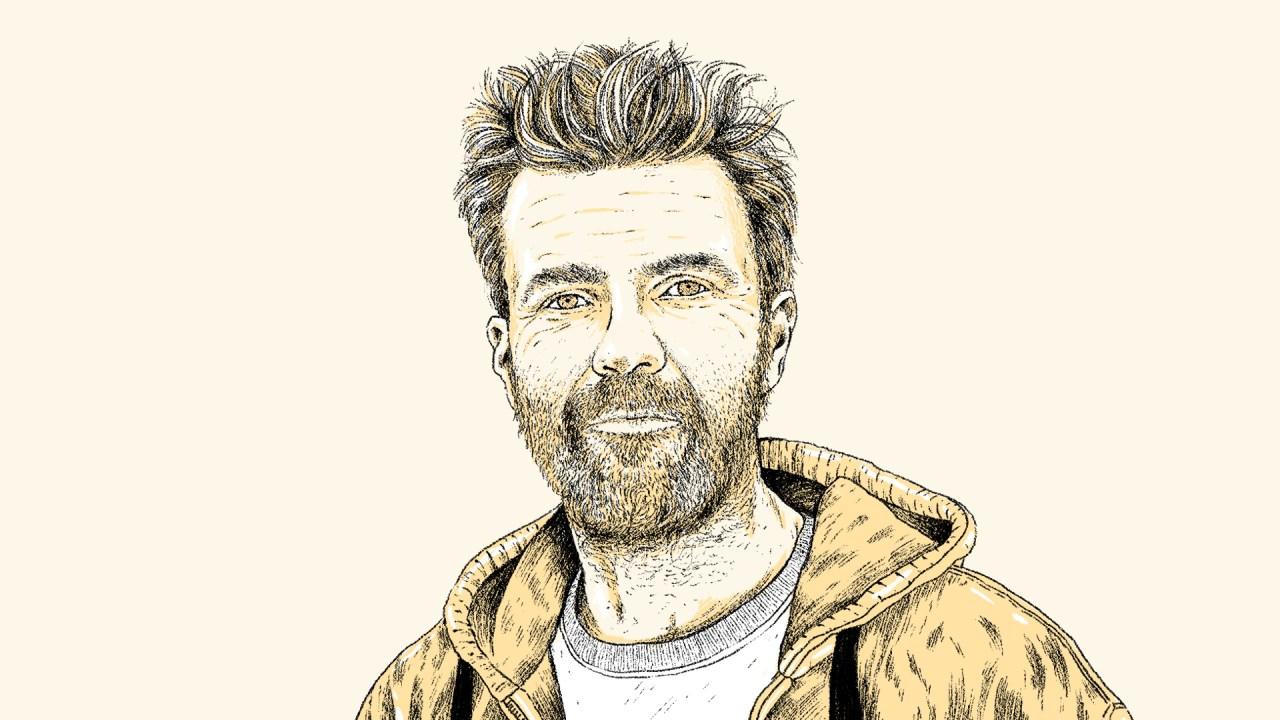 Muere Pau Donés, líder y vocalista de Jarabe de Palo