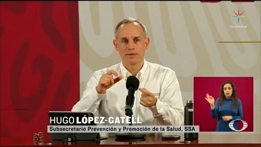 permanecen intubados mil 456 pacientes en el valle de mexico