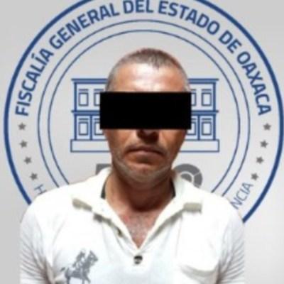 Vinculan a proceso a policía de Acatlán, Oaxaca, por muerte de Alexander