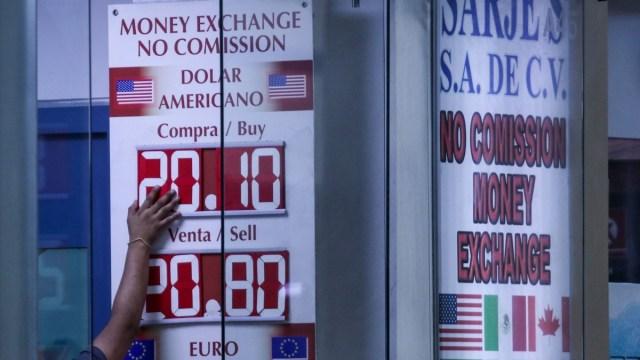 Precio del dólar hoy 8 de junio de 2020