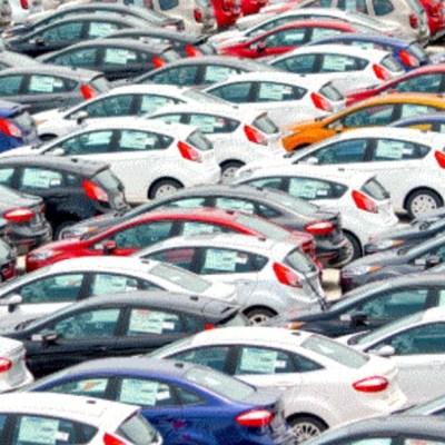 Foto: Producción y exportación de vehículos en México se desplomarán por coronavirus