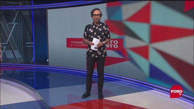 Punto y Contrapunto, con Genaro Lozano: Programa del 9 de junio de 2020