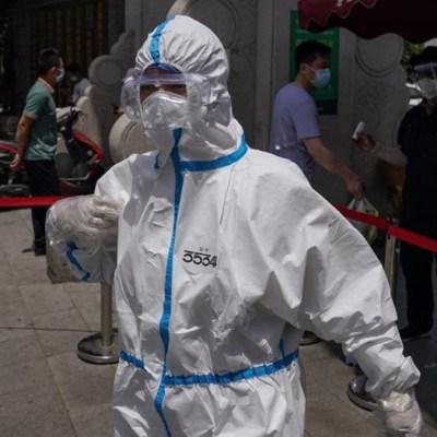 Origen de nuevo brote de COVID-19 en Pekín no está claro: OMS