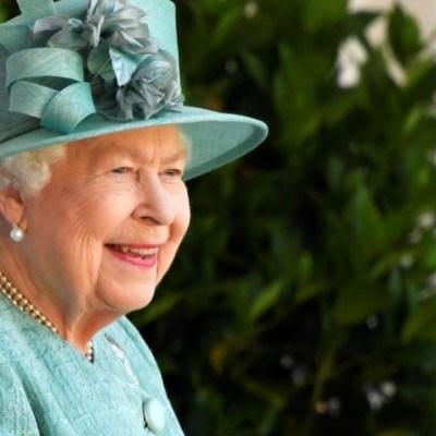 Reina Isabel II celebra su cumpleaños sin multitud por pandemia de coronavirus