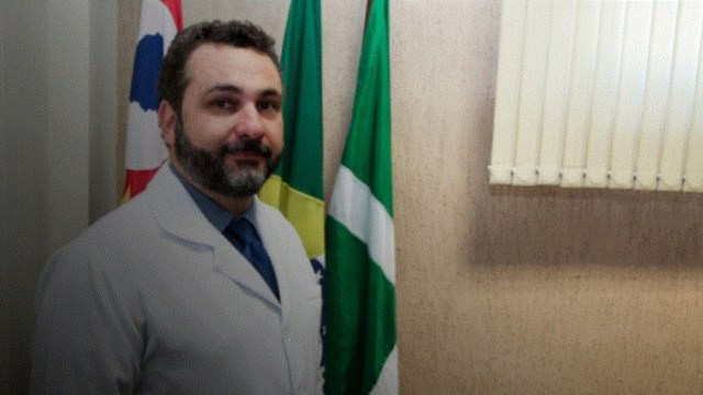 Foto: Atentan contra secretario de Salud de municipio de Sao Paulo, Brasil