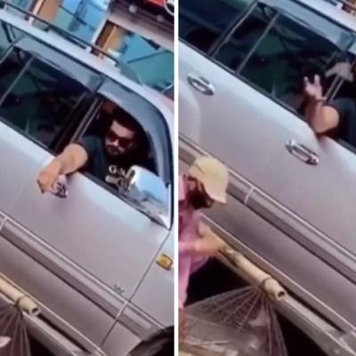 Video: Hombre que compra pajaritos para liberarlos genera controversia en redes sociales