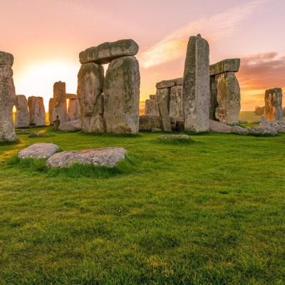 No te pierdas la primera transmisión en vivo del solsticio desde Stonehenge
