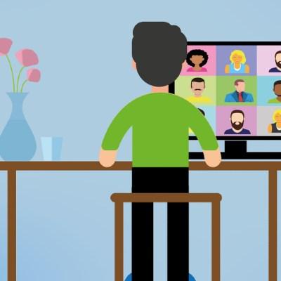 Cómo ver las videollamadas en tu pantalla de Smart TV
