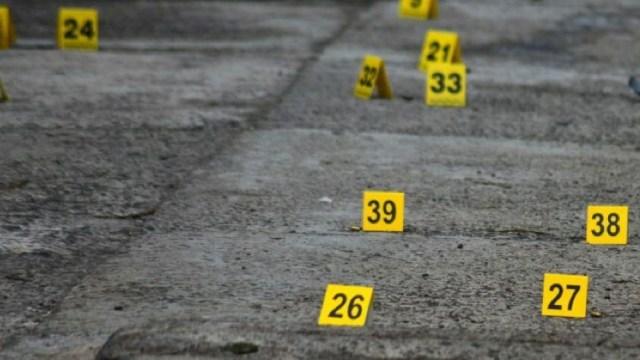 Tiroteo a centro de rehabilitación en Celaya deja diez muertos