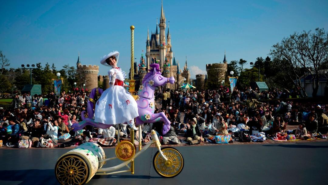 Tokyo Disneyland y DisneySea reabrirán el 1 de julio
