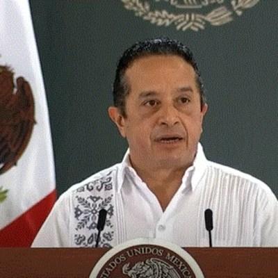 Turismo en Quintana Roo reabrirá a partir de la próxima semana, dice gobernador