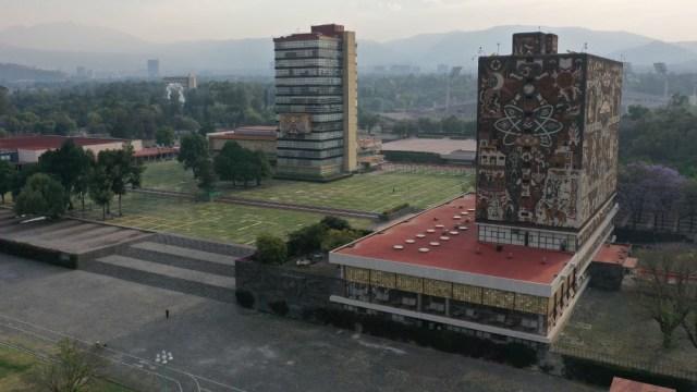 UNAM, entre las cien mejores universidades del mundo del mundo: Consultora británica