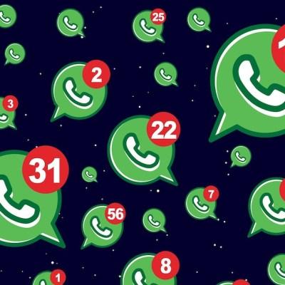 ¿Cómo activar las notificaciones de burbuja en WhatsApp igual que en Facebook Messenger?