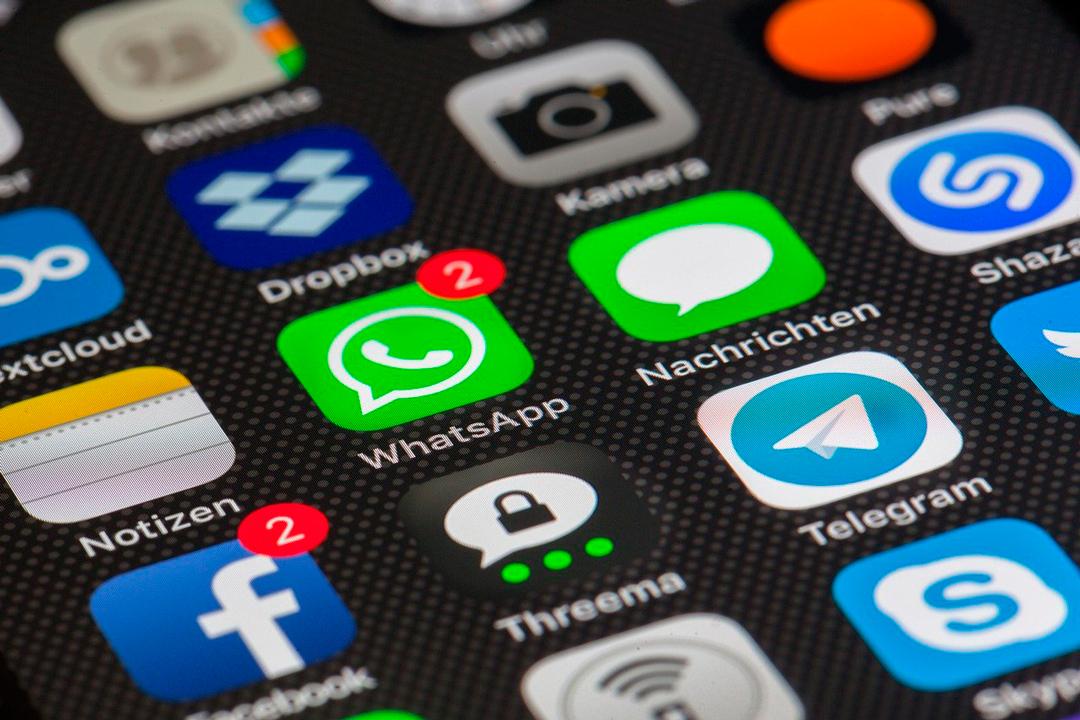 Trucos WhatsApp Aplicación Web Foto