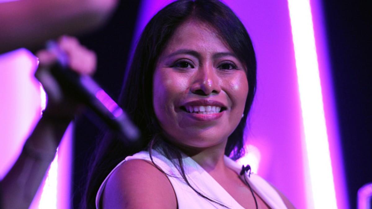 Yalitza Aparicio lanza un 'ya basta' contra el racismo