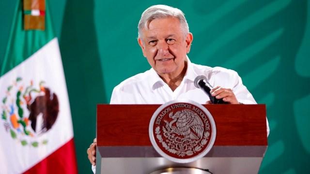 17 de julio López Obrador