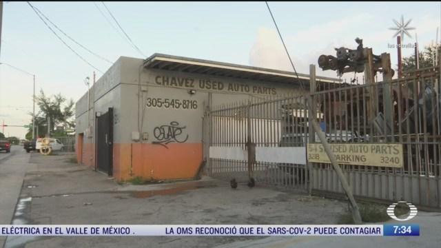 César Duarte fue detenido mientras compraba una llanta en Miami
