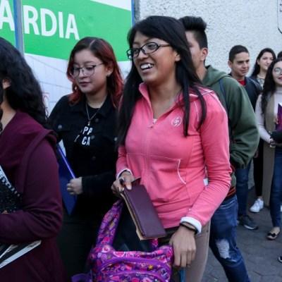 Abandono escolar alcanza punto máximo en la preparatoria: SEP