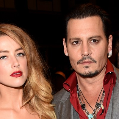 Johnny Depp declara en Corte que su exesposa Amber Heard lo golpeaba