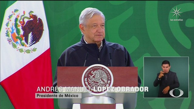 El presidente Andrés Manuel López Obrador pide a fgr llamar a declarar a los involucrados en las declaraciones de lozoya