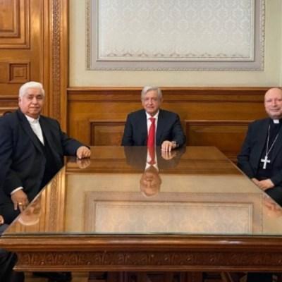 AMLO agradece al papa Francisco por donación de tres ventiladores