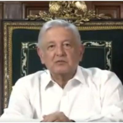 AMLO asegura que representará a México con decoro y mucha dignidad en reunión con Trump