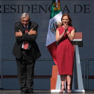 Si alguien se ofendió 'ofrezco disculpas': Beatriz Gutiérrez Müller, tras polémica