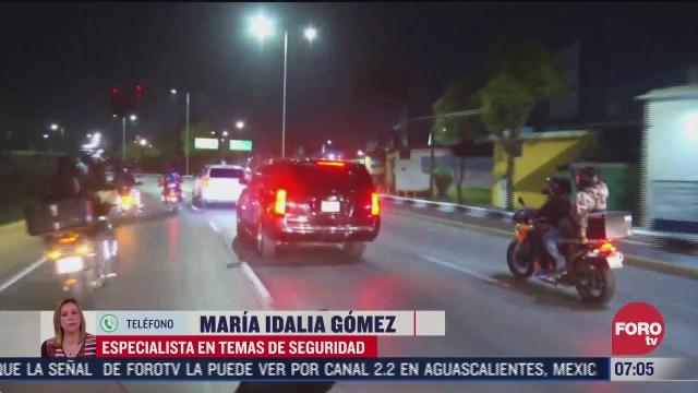 analisis sobre caso de emilio lozoya tras ser extraditado a mexico