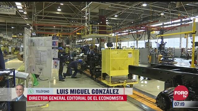 analisis sobre el panorama economico de mexico