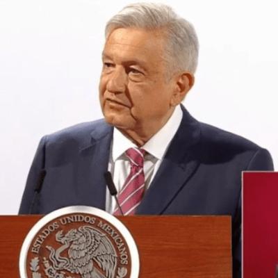 AMLO, orgulloso por proceder del pueblo mexicano ante la pandemia