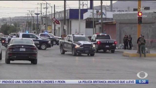 asesinan a tres mujeres en ciudad juarez chihuahua