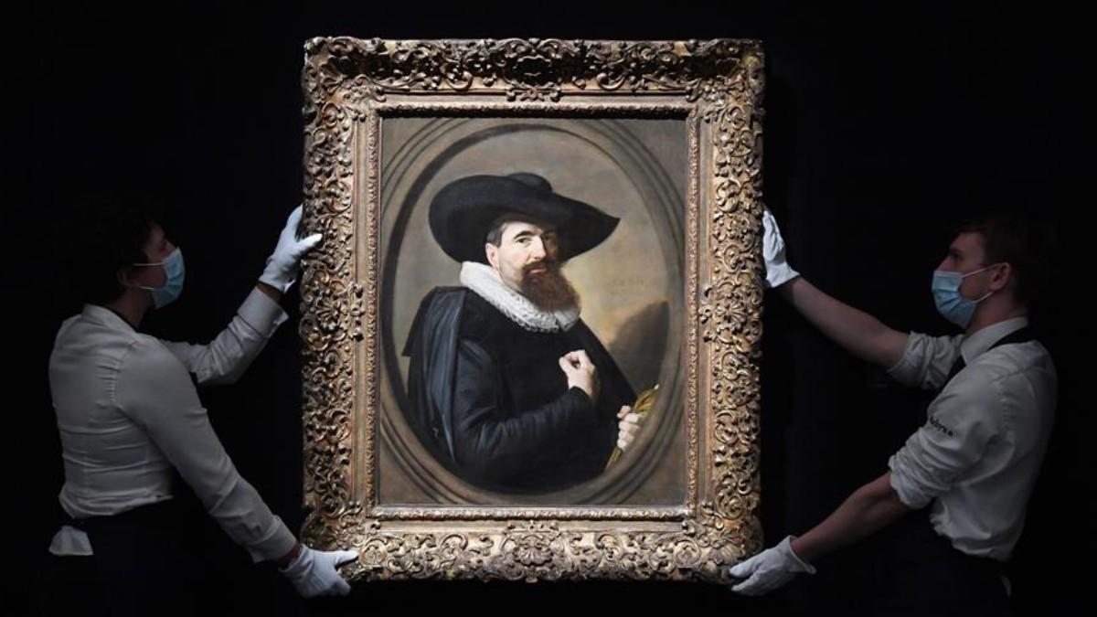 Subastan-autorretrato-de-Rembrandt-en-16-millones-de-euros